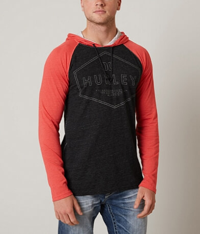 Hurley One Two Hoodie