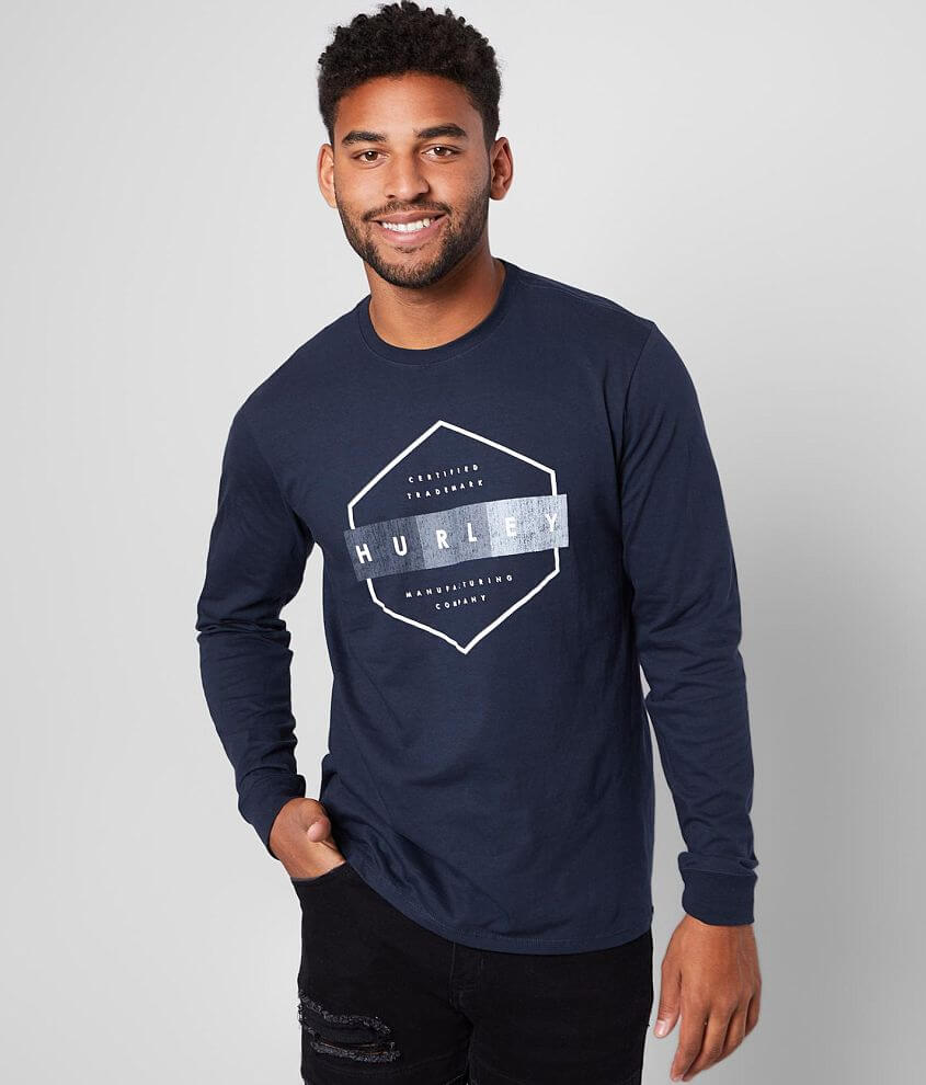 Hurley Outsider T-Shirt front view