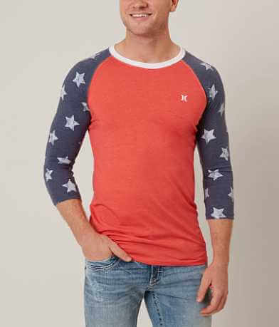Hurley Patriot T-Shirt