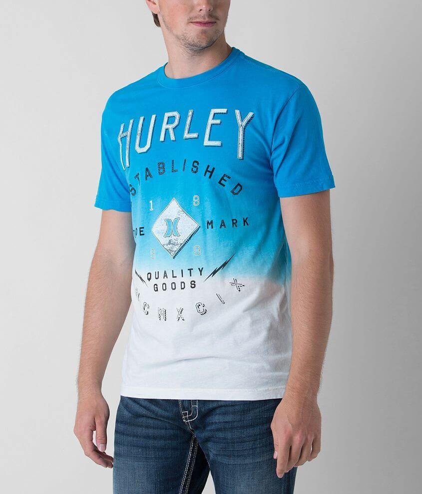 Hurley Jocker T-Shirt front view