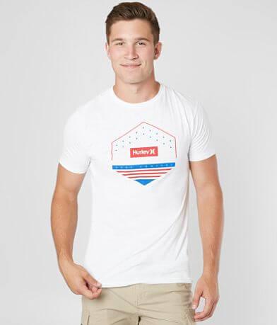 Hurley America Hexer T-Shirt