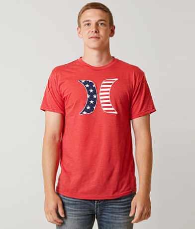Hurley American Icon T-Shirt