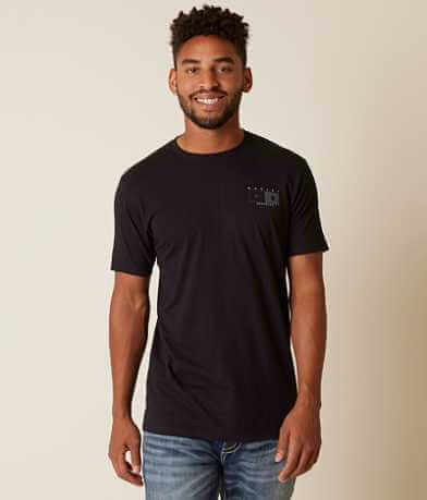 Hurley Arkansas T-Shirt