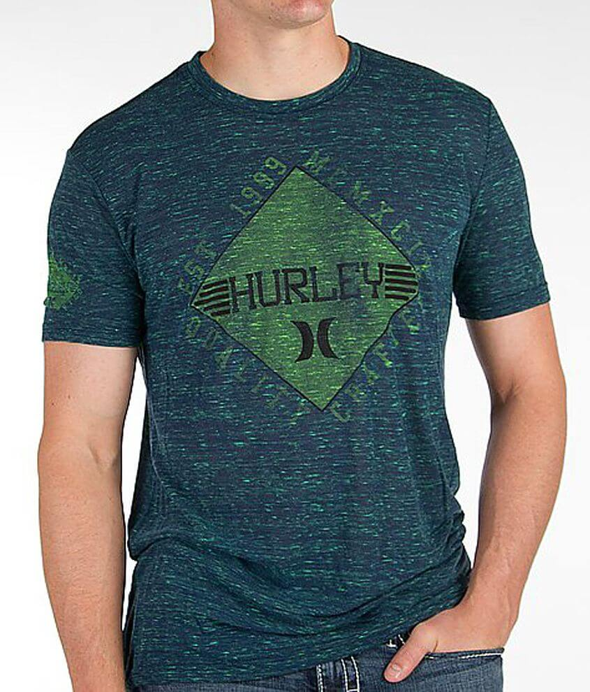 Hurley ASAP T-Shirt front view