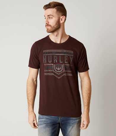 Hurley At Long Last T-Shirt