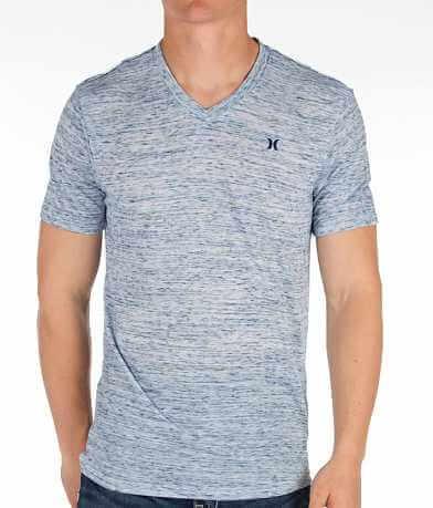 Hurley Basic V-Neck T-Shirt