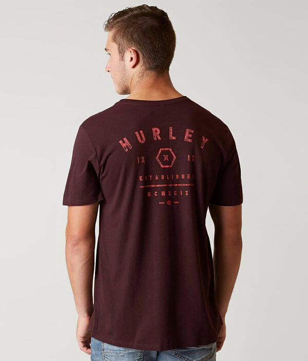 Beach Day Shirt Hurley T Hurley Day Beach Shirt T qwFw8YXA