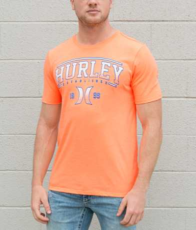 Hurley Bold T-Shirt