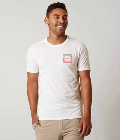 Hurley Barrier Dri-FIT T-Shirt