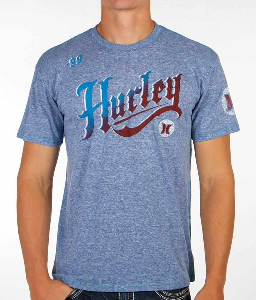 Hurley Blade T-Shirt front view
