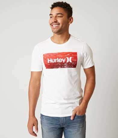 Hurley Border T-Shirt