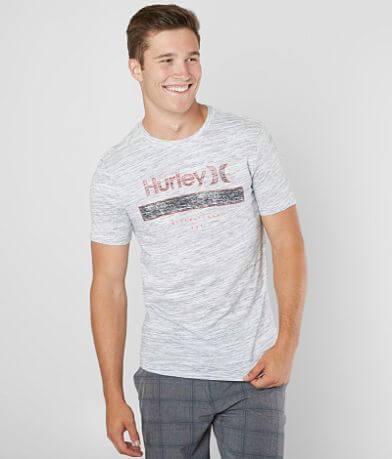 Hurley Bar Tropics T-Shirt