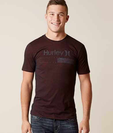 Hurley Bar Tropic Dri-FIT T-Shirt