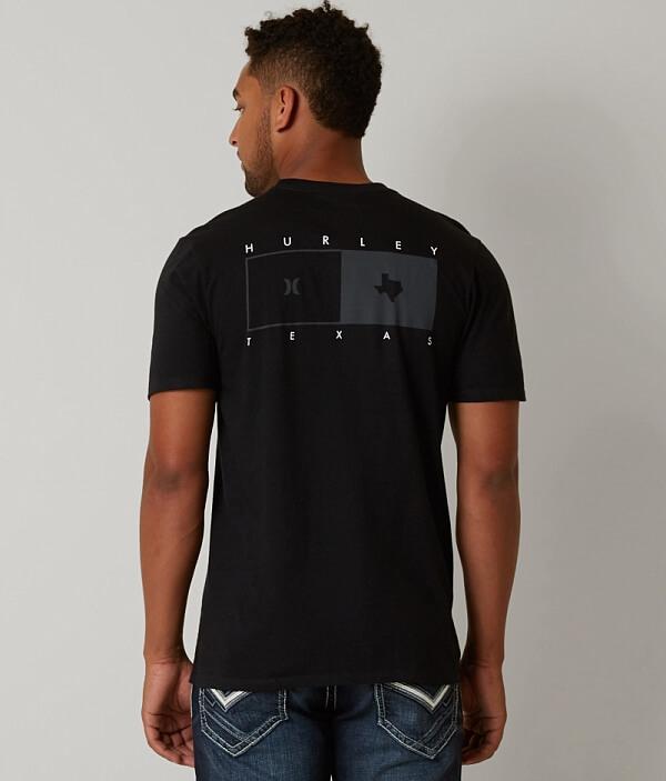 Hurley T Texas Hurley Hurley Texas Hurley Texas Shirt T Shirt T Texas Shirt T 1E6nW8UHU
