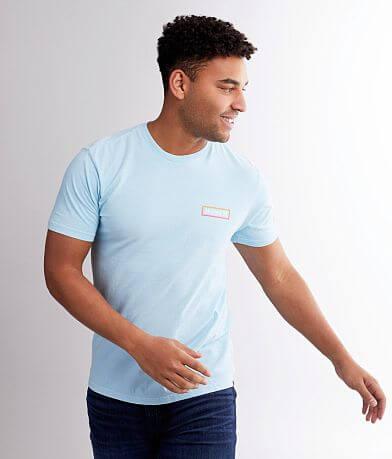 Hurley Color Blast T-Shirt