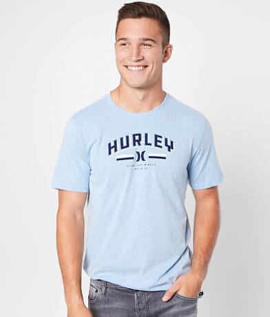Hurley Collegiate Dri-FIT T-Shirt