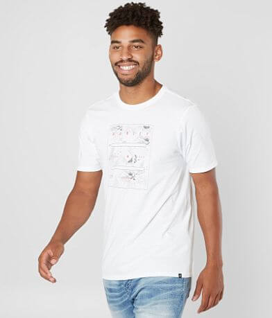 Hurley Collateral T-Shirt