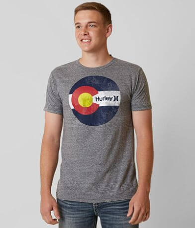 Hurley Colorado Krush T-Shirt