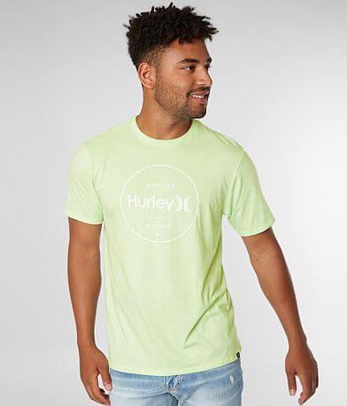 Hurley Circle Icon T-Shirt