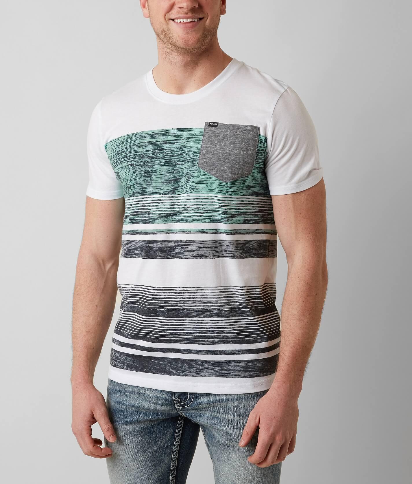 Hurley Crossing T-Shirt