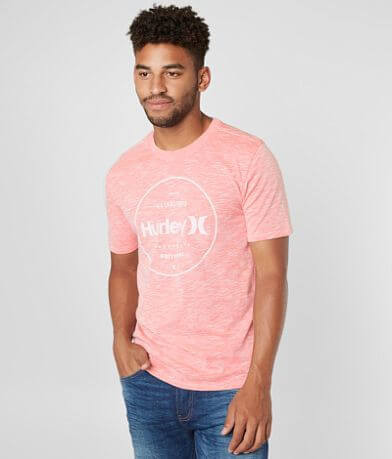 Hurley Circle Locked Dri-FIT T-Shirt