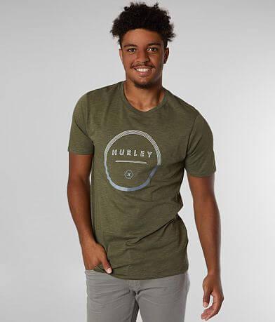 Hurley Split The Lane Dri-FIT T-Shirt