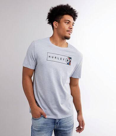 Hurley Fog Cap Dri-FIT T-Shirt