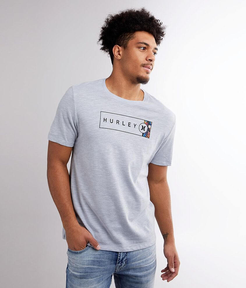 Hurley Fog Cap Dri-FIT T-Shirt front view