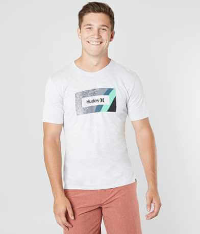 Hurley Shore Line Dri-FIT T-Shirt