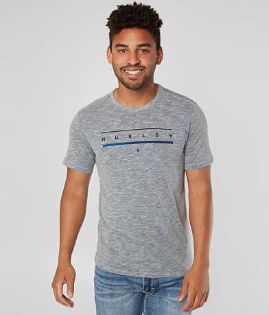 Hurley Status Dri-FIT T-Shirt