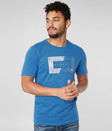 Hurley Intersect Dri-FIT T-Shirt