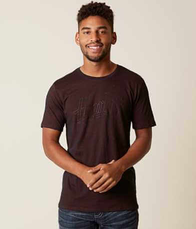 Hurley Dark Script Dri-FIT T-Shirt