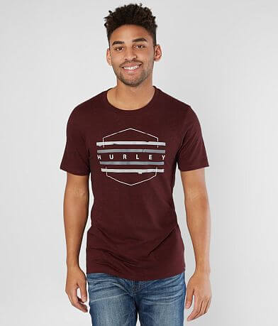 Hurley Diluted T-Shirt