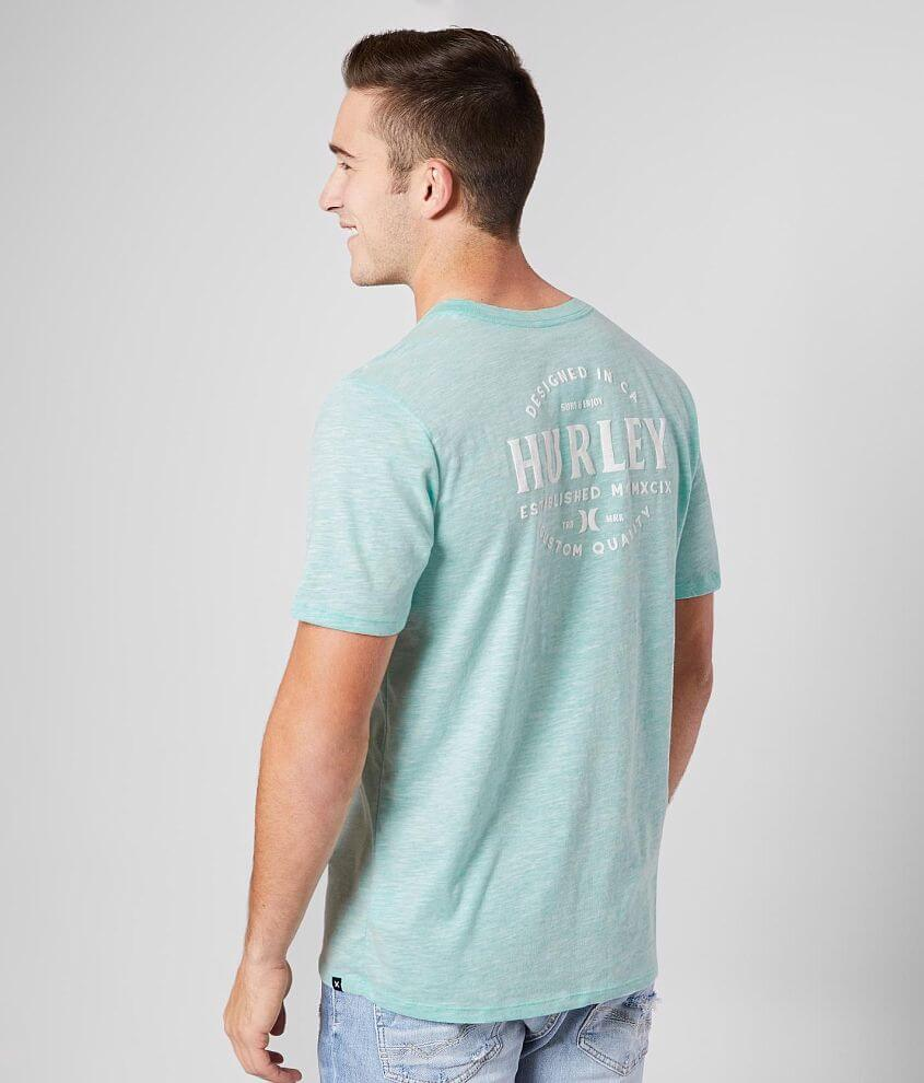 Hurley Dimension Dri-FIT T-Shirt front view