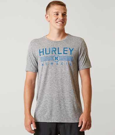 Hurley Division T-Shirt