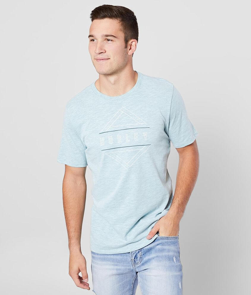 Hurley Prism Dri-FIT T-Shirt front view