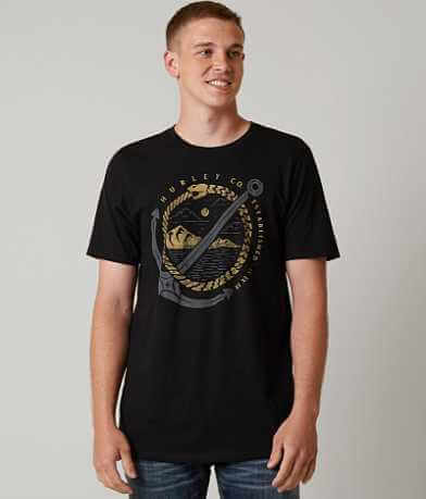 Hurley Deep Water T-Shirt