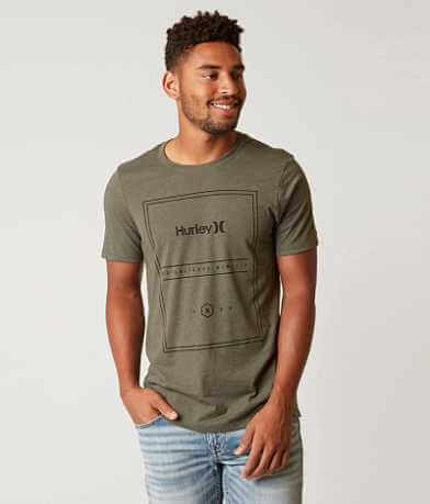 Hurley Deep Water T-Shirt