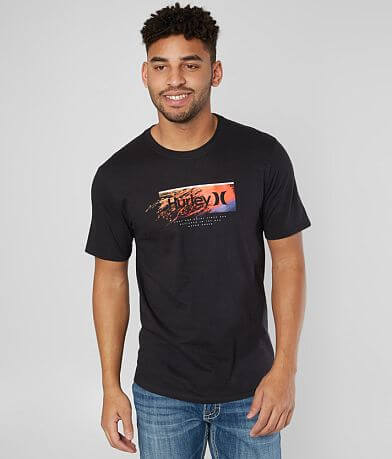 Hurley Drip Drop T-Shirt