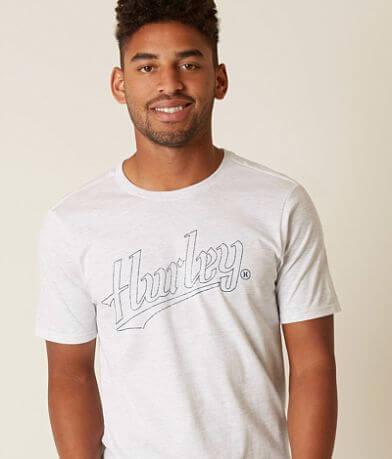 Hurley Dark Script T-Shirt