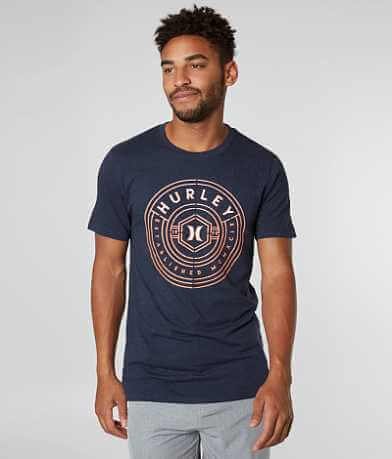 Hurley Divide Balance T-Shirt