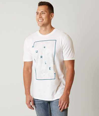 Hurley Fracture T-Shirt