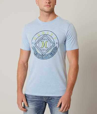 Hurley Free Bird Dri-FIT T-Shirt