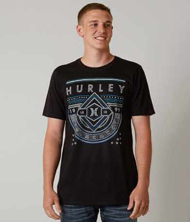 Hurley Free Fall T-Shirt