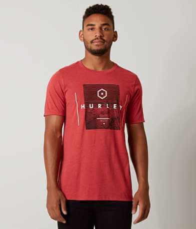 Hurley Fire Fronds T-Shirt