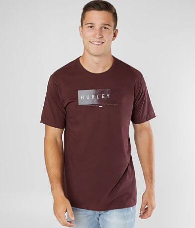 Hurley Fog Cap T-Shirt