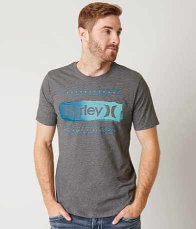 Hurley Influence Dri-FIT T-Shirt