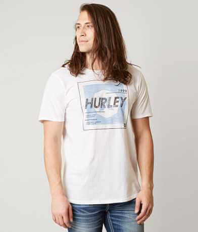 Hurley Faster Faster T-Shirt