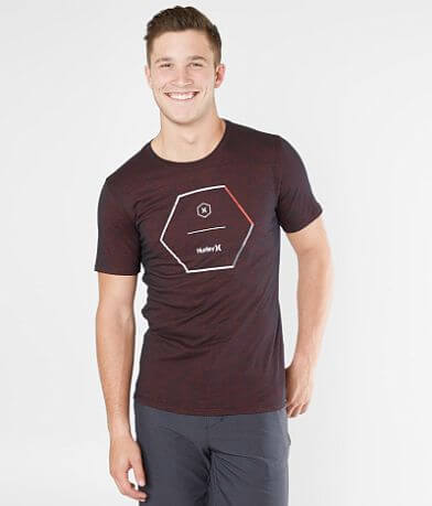Hurley Fortune Dri-FIT T-Shirt