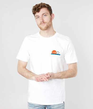 Hurley Good Vibes T-Shirt